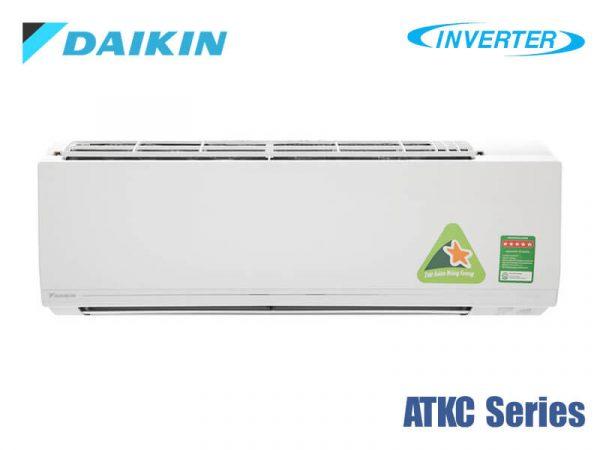 Điều hòa Daikin ATKC Series