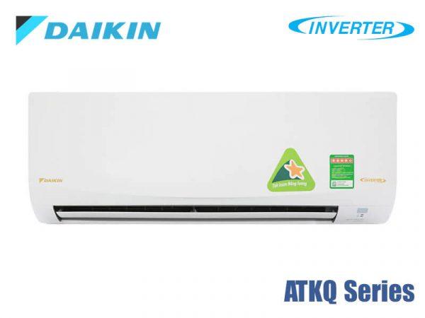 Điều hòa Daikin ATKQ Series