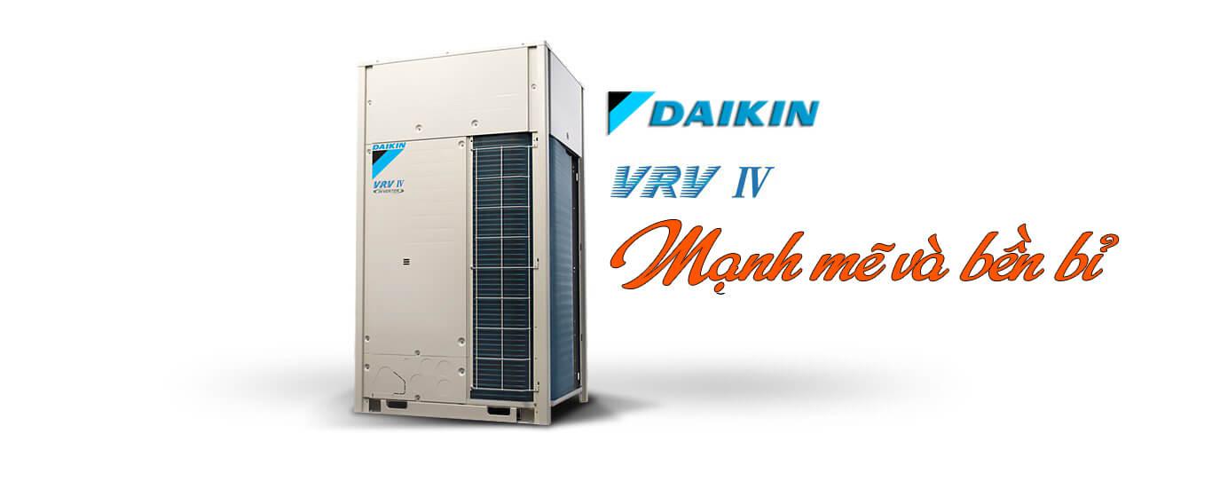 Daikin Banner