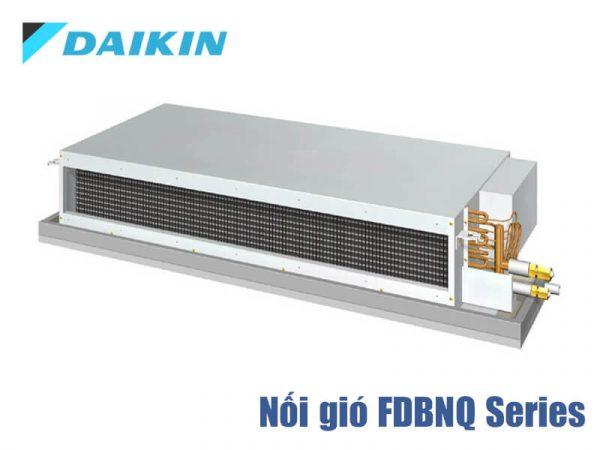 Điều hòa nối ống gió Daikin FDBNQ Series