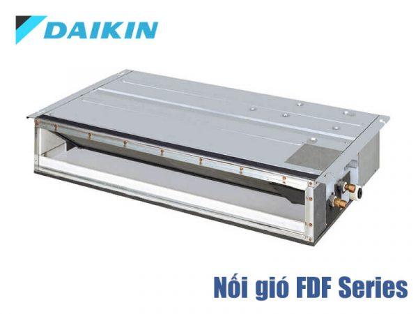 Điều hòa nối ống gió Daikin FDF Series