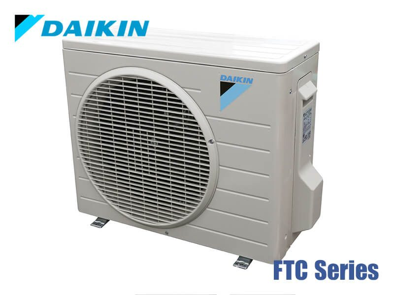 Daikin FTC Series