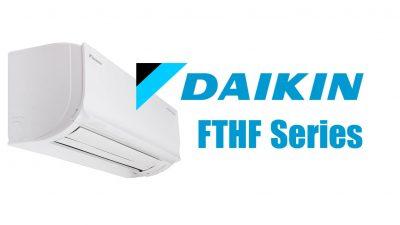 Daikin FTHF 2018