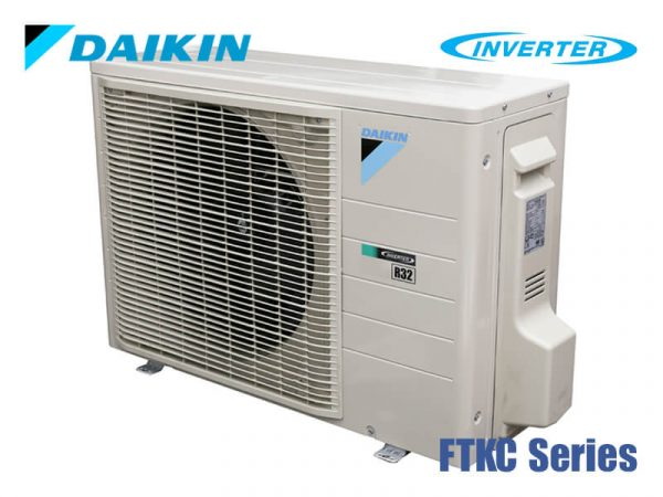 Daikin FTKC Series