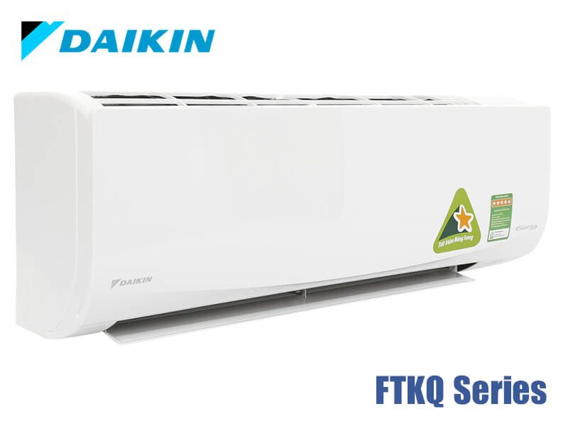 Daikin FTKQ Series