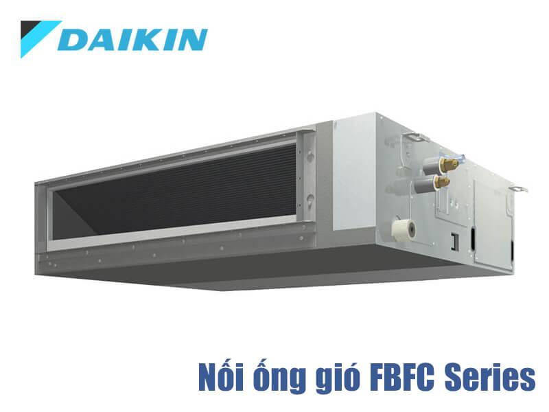Điều hòa nối ống gió Daikin FBFC Series
