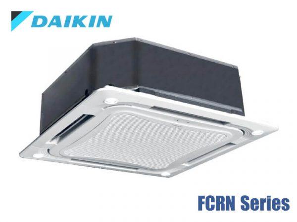 Điều hòa âm trần Daikin FCRN Series