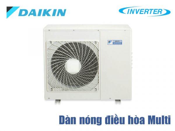 Dàn nóng điều hòa Multi Daikin