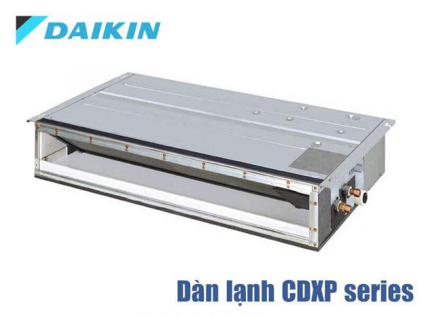 Dàn lạnh nối ống gió Multi Daikin CDXP Series