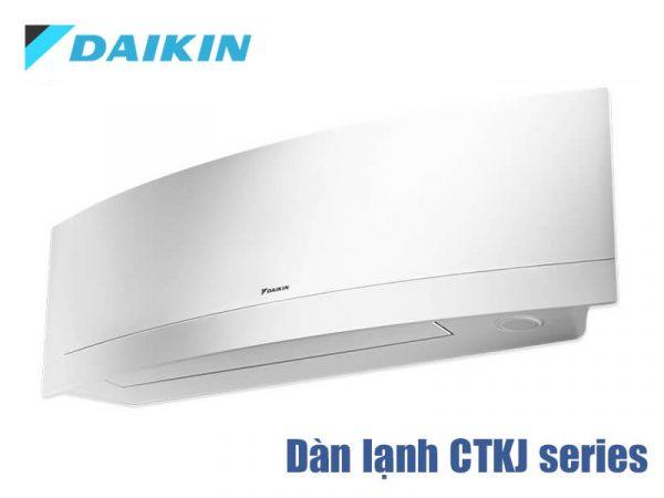 Dàn lạnh treo tường Multi Daikin CTKJ Series