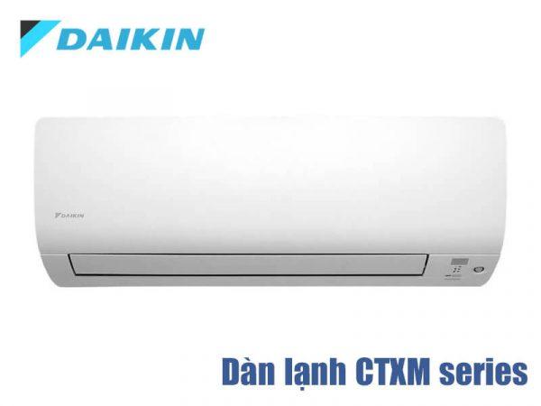 Dàn lạnh treo tường Multi Daikin CTXM Series