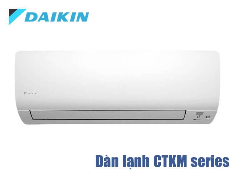 Dàn lạnh treo tường Multi Daikin CTKM Series